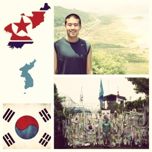 Before I die, I pray for the privilege of walking on the soil of a unified, peaceful Korean Peninsula.